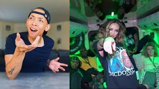 little mix - wasabi (official video) | reaction & review