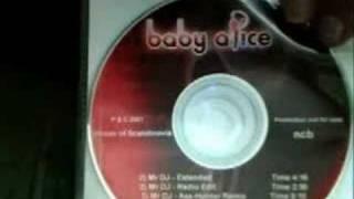 Baby Alice - Mr. DJ