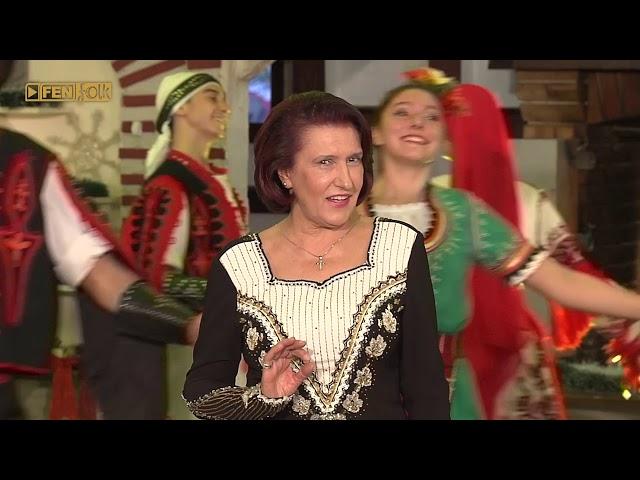 ГУНА ИВАНОВА - Моме Невено / GUNA IVANOVA - Mome Neveno