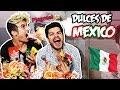 PROBANDO DULCES PICANTES de MÉXICO con un MEXICANO AUTÉNTICO, BENSHORTS Download MP3