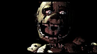 I DON'T KNOW WHAT TO DO! || Five Nights at Freddy's 3 - Part 1