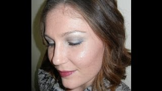"""Falling into Winter"" Seasonal Look Thumbnail"