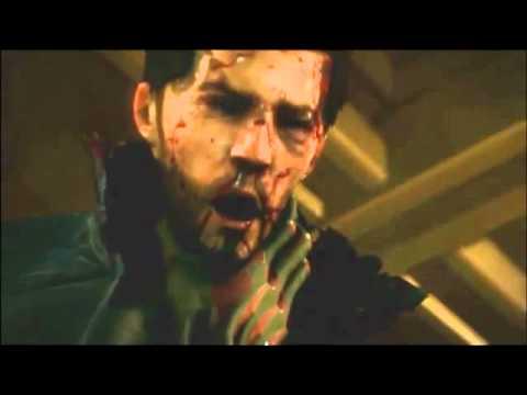 Analisis / Reseña Deus Ex: Human Revolution (Multiconsolas)