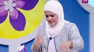 سميرة كيلاني - القضاء على الروائح الكريهة