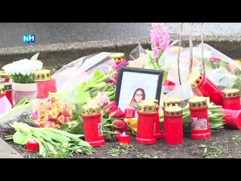 Verslagenheid groot na ongeluk in IJmuiden  | NH NIEUWS