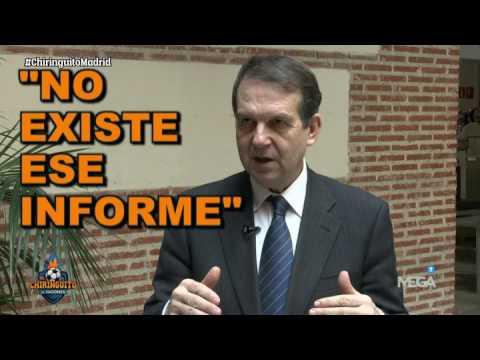El alcalde de Vigo ha quedado... retratado