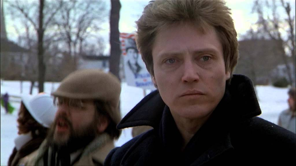 The Dead Zone - Clip