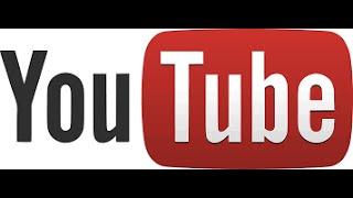 как сделать ник вместо имени и фамилии не создавая нового канала на YouTube!