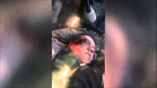 Сбитый российский летчик в Сирии  Война в Сирии