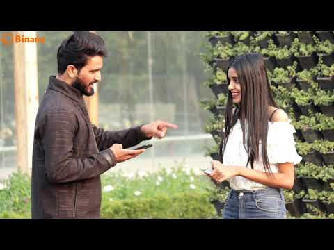 Picking Up Girls Literally | Yash Choudhary