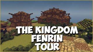 DE NIEUWE FARMS! - THE KINGDOM NIEUW-FENRIN TOUR #15