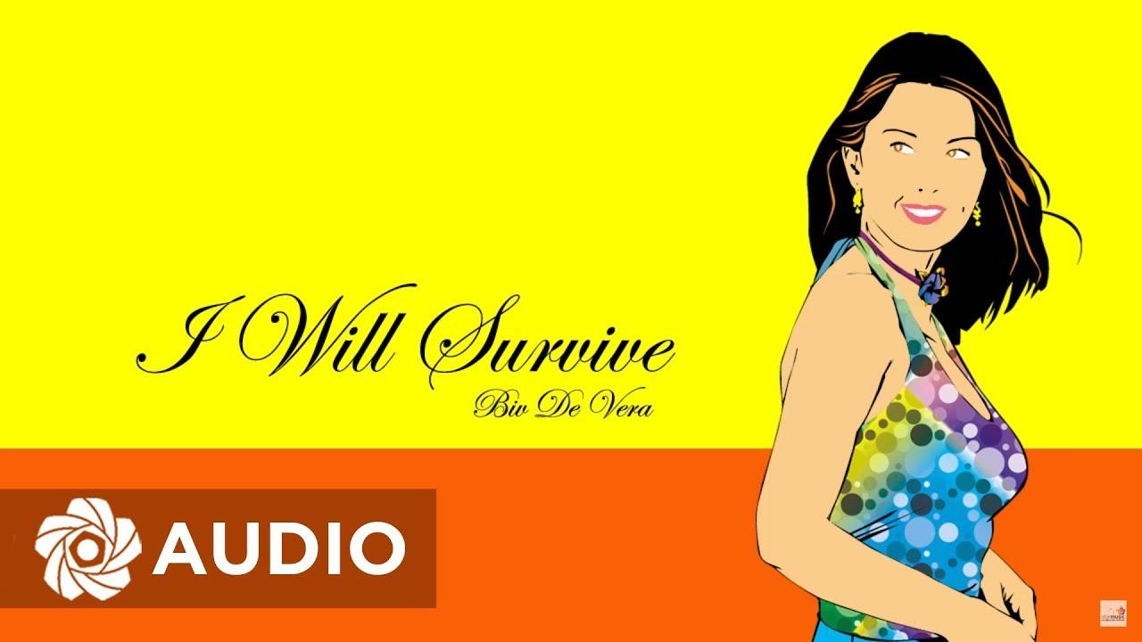 Download Biv De Vera - I will Survive (Audio) 🎵   Videoke King