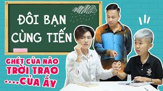 Tổng Hợp Các Clip Hài Hước Của Tôm Lẩu Thái | Phần 18: Ghét Của Nào trời Trao Của Ấy