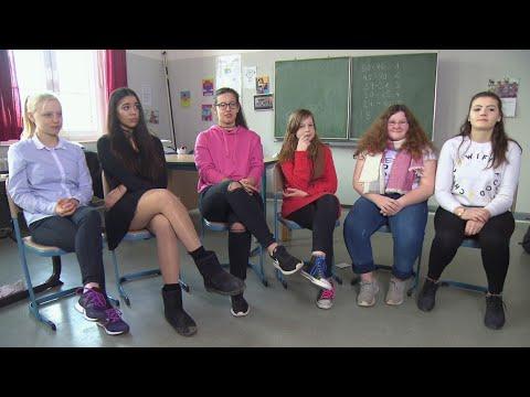 Nicht Heidis Mädchen   Panorama 3   NDR
