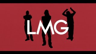 LMG - Check Like This Official Music Video