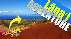 Lanai Adventure! - Garden of the Gods