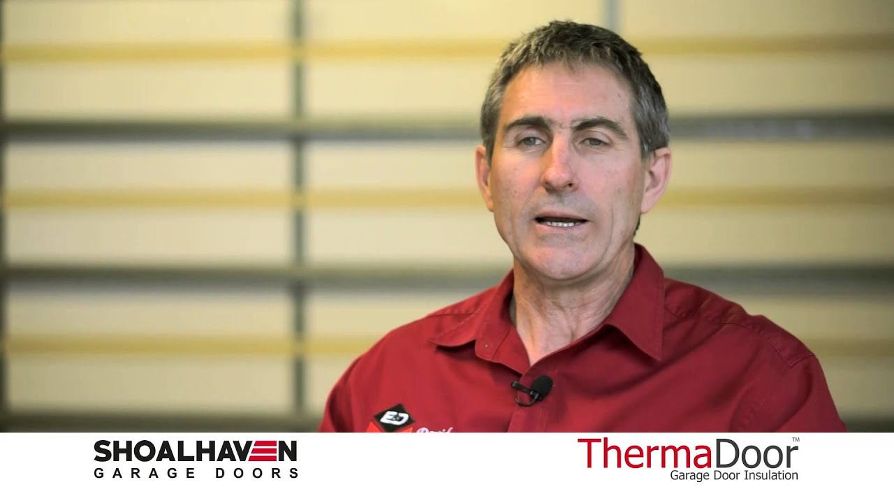 ThermaDoor Garage Door Insulation Distributor Promotional Video  sc 1 st  YouTube & ThermaDoor Garage Door Insulation Distributor Promotional Video ...