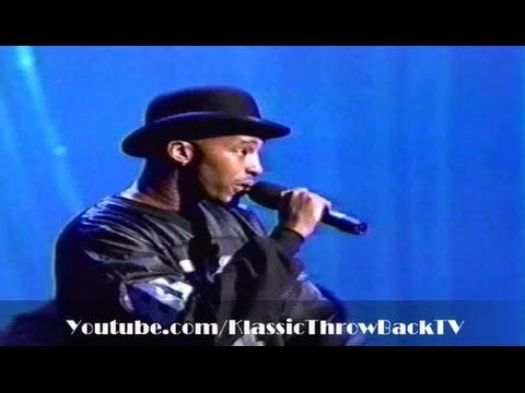 "Warren G ft. Nate Dogg - ""Regulate"" Live (1995)"