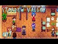 Emily's Clothing Therapy! | Stardew Valley Let's Play - Episode 98