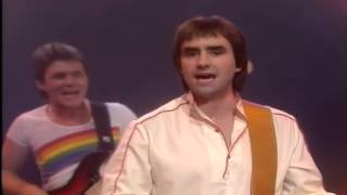 Chris de Burgh - The Getaway 1982