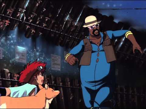 Cowboy Bebop - Funny Compilation