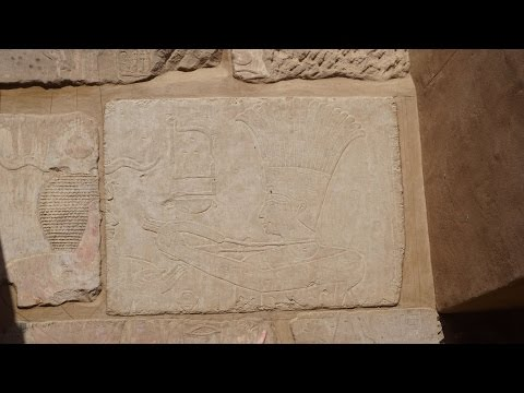 THE MAYA IN ANCIENT KHEMIT WITH STEPHEN MEHLER