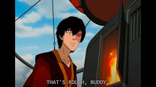 Zuko's Best & Funniest Moments from Season 3 ( Avatar: The Last Airbender )