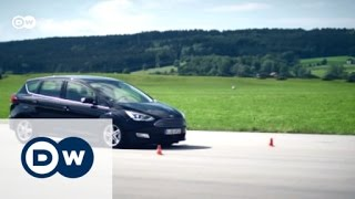 A makeover in and out: the Ford C-Max | Drive it!