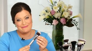 Makeup Brushes: Airbrush Essentials Collection - IT Brushes for ULTA Thumbnail