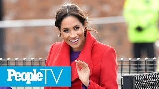 Meghan Markle Could Return To The Stage — With A Royal Twist | PeopleTV