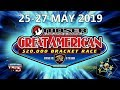 Great American Bracket Race -  Friday