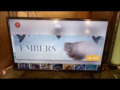 MI TV 4A Pemakian Setelah 3 Bulan