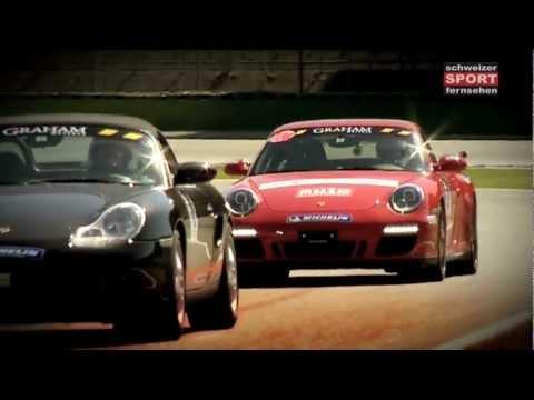 SSF Magazin: Porsche Sports Cup Suisse in Le Castellet