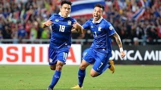 Thailand vs Philiippines: AFF Suzuki Cup 2014 - Semi Final (2nd Leg)
