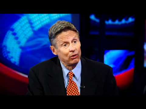 Gary Johnson: Drug Use Should be Treated as Health Issue First