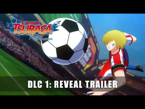 CAPTAIN TSUBASA: RISE OF NEW CHAMPIONS – DLC 1 Trailer