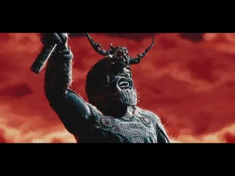 MOONSORROW - Suden Tunti (OFFICIAL VIDEO)