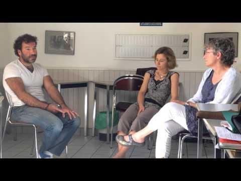 Part 2 - Simulation d'une séance en thérapie de couple
