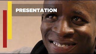 Présentation : Zakaria Diallo