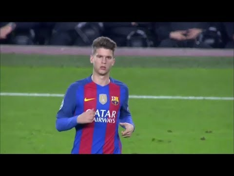 Marc Cardona - Barcelona Talent ● HD