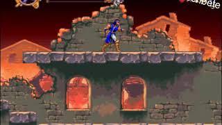 Descargar Castlevania - Dracula X [SNES][Juegos de Super Nintendo para PC]
