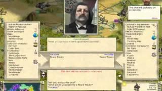 Civilization III - PC gameplay