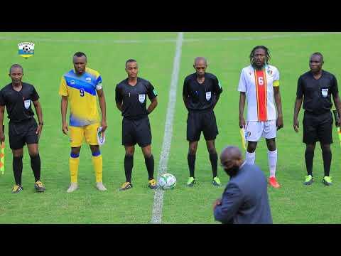 RWANDA 2-2 REPUBLIQUE DU CONGO (PRE-CHAN Mini tournament) Highlights