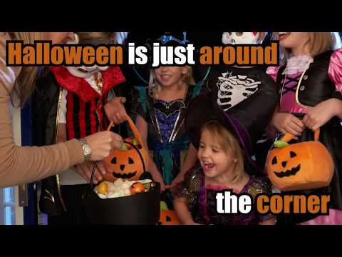 The Morning Rush - Candy shaming for Halloween is now a thing.