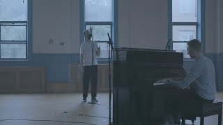 HONNE - Location Unknown ◐ feat. BEKA Brooklyn Session