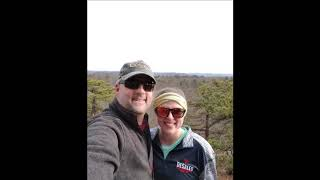 Bearfort Ridge Hike - with Hike the World