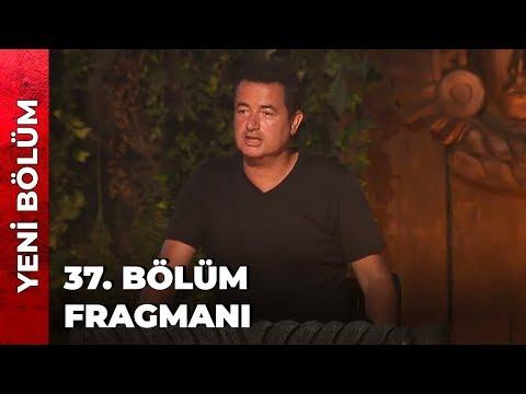 SURVİVOR 37. BÖLÜM FRAGMANI | BİRLEŞME PARTİSİ!