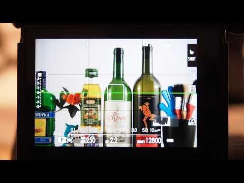 Fujifilm X-Pro3 - Live View