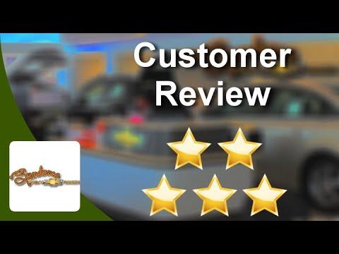Sundance Chevrolet Grand Ledge Review