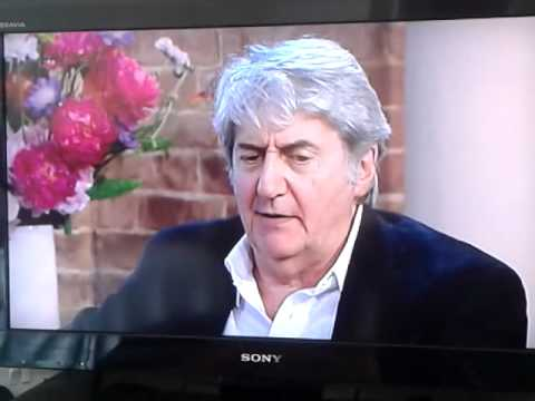 Tom Conti  This morning